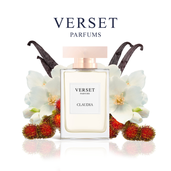 Verset Parfums Claudia