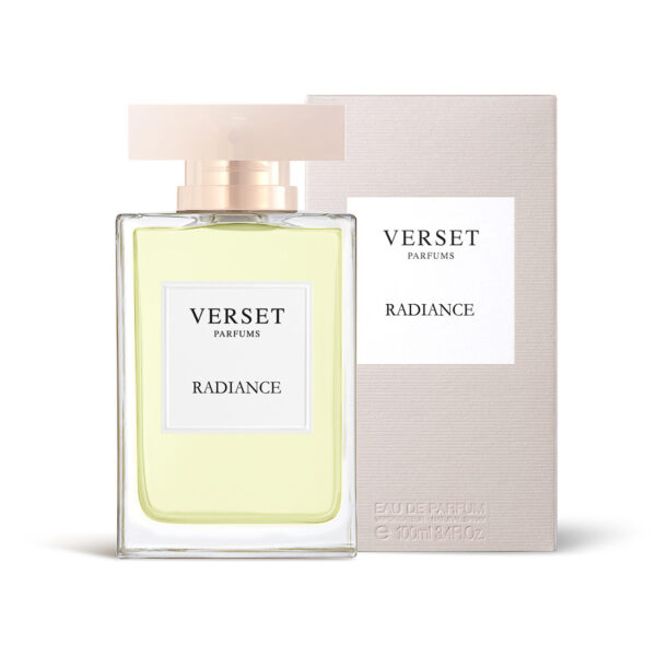 Verset Parfums Radiance 100ml