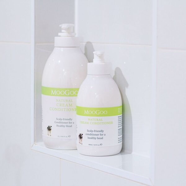 MooGoo Cream Conditioner_T2