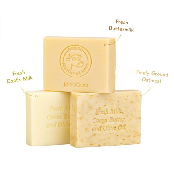 MooGoo Hydrating Cleansing Bars 130g_T2